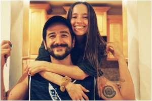 Camilo y Evaluna comparten una fotografía desde la intimidad de su cama, subida de tono, para algunos