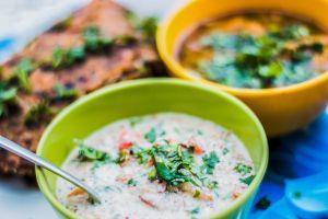Descubre las maravillas de la dieta tradicional india para perder peso y ganar salud