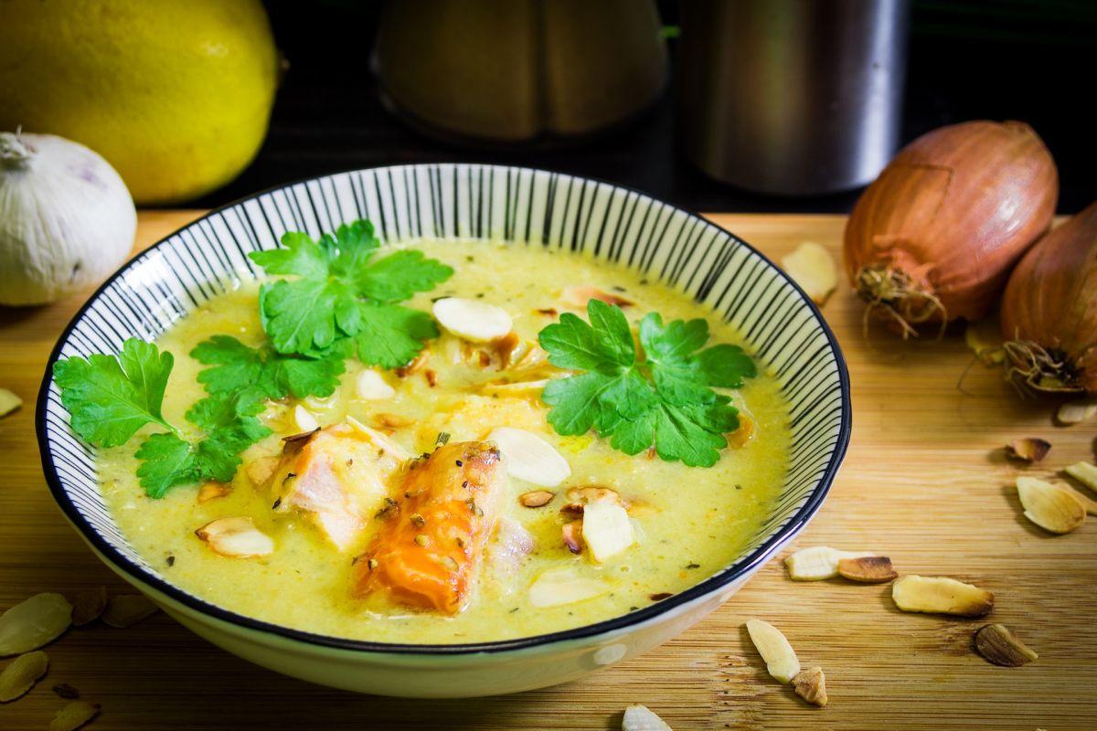 4 ingredientes que siempre debes agregar en las sopas para acelerar el metabolismo y quemar más calorías