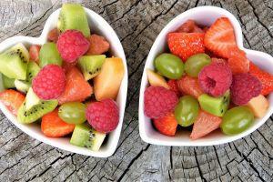 Estas son las 6 mejores frutas para bajar de peso y mantenerlo