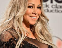 Mariah Carey habló de los problemas de ser birracial en la industria de la música