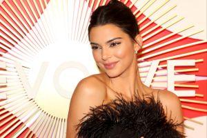 Kendall Jenner presenta su nuevo proyecto como empresaria: 818 Tequila