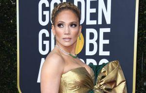 Jennifer López no tiene tiempo para llorar a Alex Rodríguez