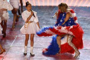 ¡Igualita! Emme, la hija de Jennifer Lopez, revoluciona las redes con su nuevo look