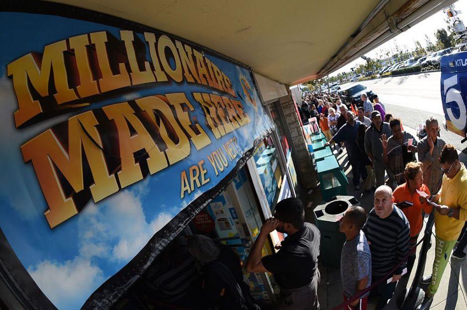 Una suerte inusual: La misma tienda vendió dos boletos de lotería ganadores en dos semanas