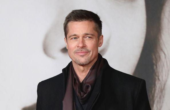 Sorprendente: El obrero que se hizo famoso por su gran parecido con Brad Pitt