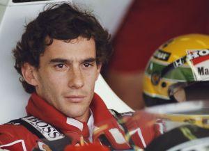 Netflix lanzará una miniserie sobre Ayrton Senna, uno de los pilotos más paradigmáticos de la Fórmula Uno
