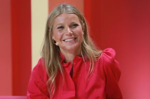 Gwyneth Paltrow y Chris Martin siguen 'muy unidos'