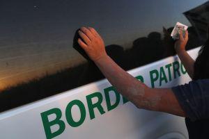 Los arrestos de inmigrantes en la frontera alcanzaron nuevo máximo histórico en mayo