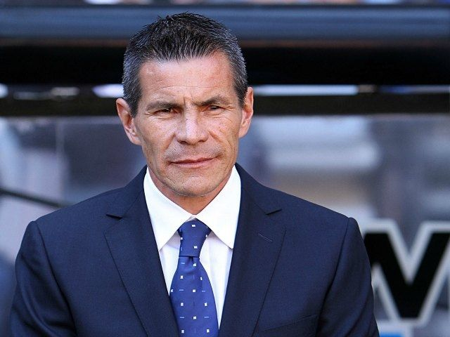 América echó a Alfredo Tena para contratar a entrenador español