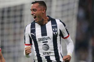Rogelio Funes Mori a favor de que haya jugadores naturalizados en la Selección Mexicana