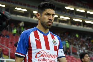 Oribe Peralta defiende a JJ Macías y le manda mensaje a sus críticos