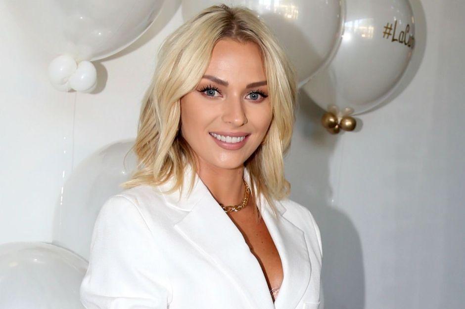 Irina Baeva presume que se codea con Sarah Jessica Parker y hasta hace shopping con ella