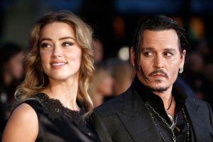Amber Heard demanda a Johnny Depp por $100 millones por supuestamente arruinar su vida