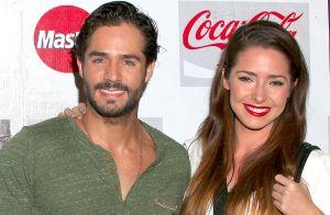 ¿José Ron huyó de protagonizar telenovela con Ariadne Díaz? El actor responde