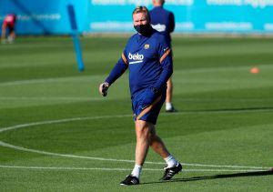 """Un """"Dream Team"""" en el banquillo: Ronald Koeman se rodea de estrellas para dirigir al nuevo Barcelona"""