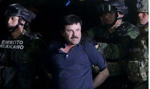 """""""El Chapo"""" admiraba a Trump y despreciaba a Obama, dice su abogado"""