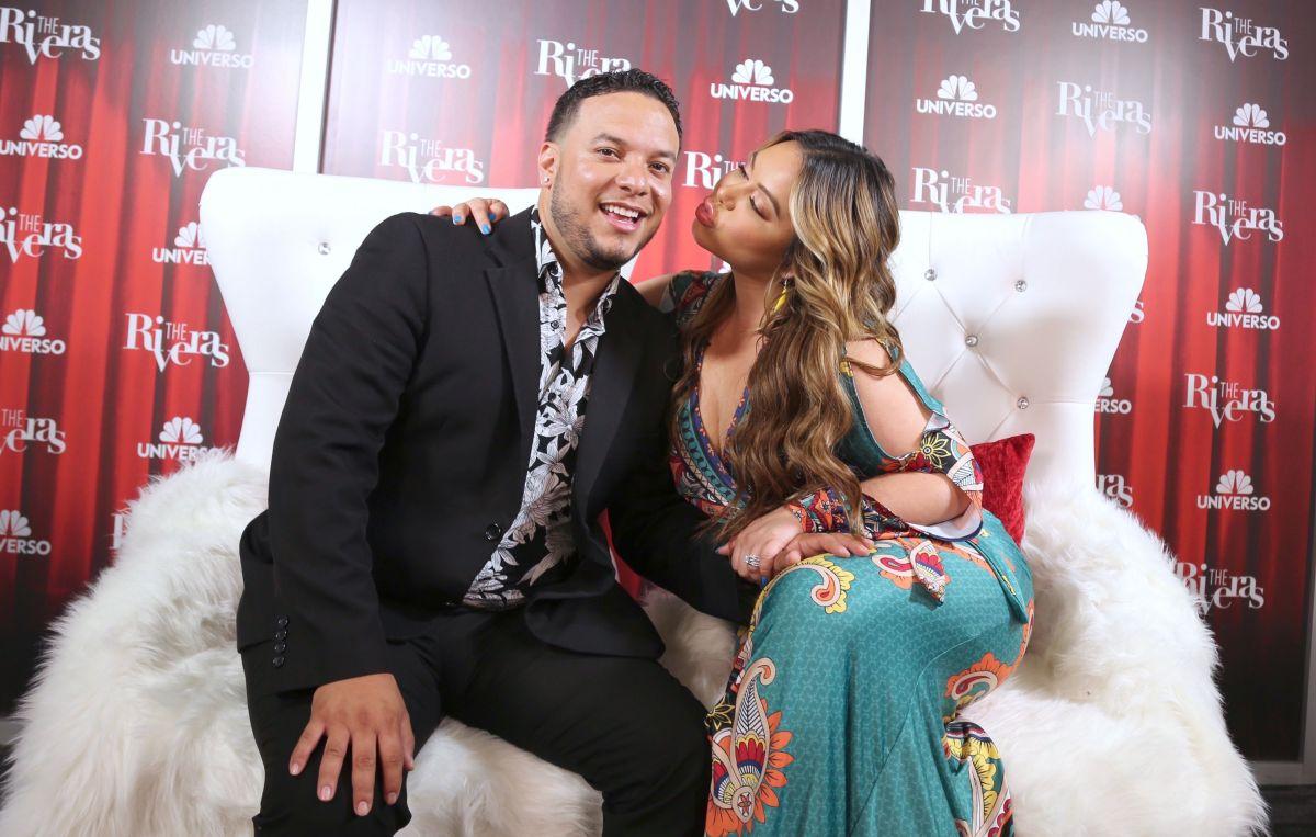 Fan toqueteó más de la cuenta al ex de Chiquis Rivera, Lorenzo Méndez