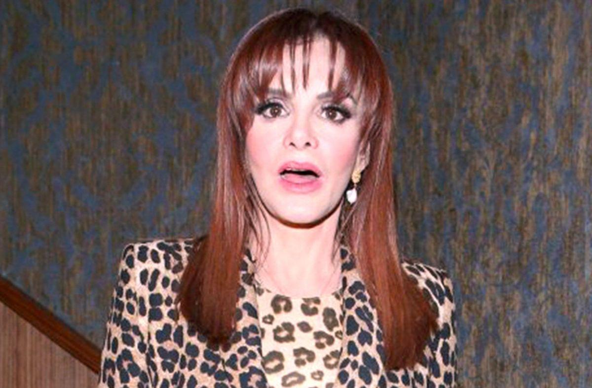 Lucía Méndez se lanza como youtuber y Frida Sofía será su primera invitada