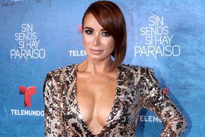 "Majida Issa luce un body tan sexy, que provoca que Carmen Villalobos la llame ""Wonder Woman"""