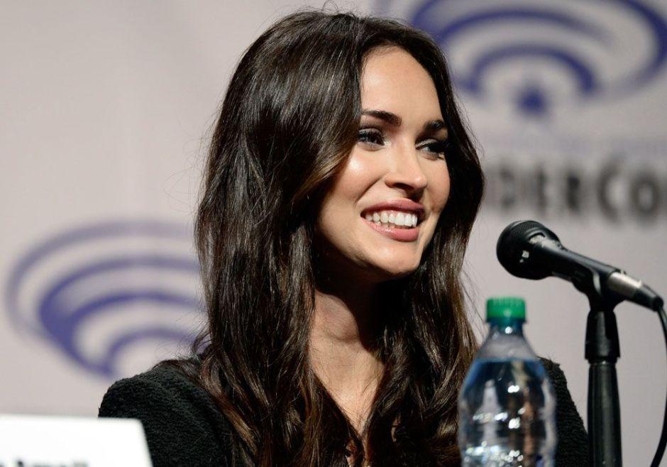 Machine Gun Kelly, el novio de Megan Fox, habló sobre su romance con la actriz