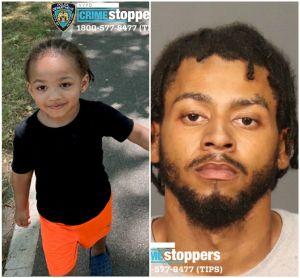 Hombre habría secuestrado a hijo de 3 años de su exnovia como venganza; sospechoso se lo llevó de parque en Manhattan