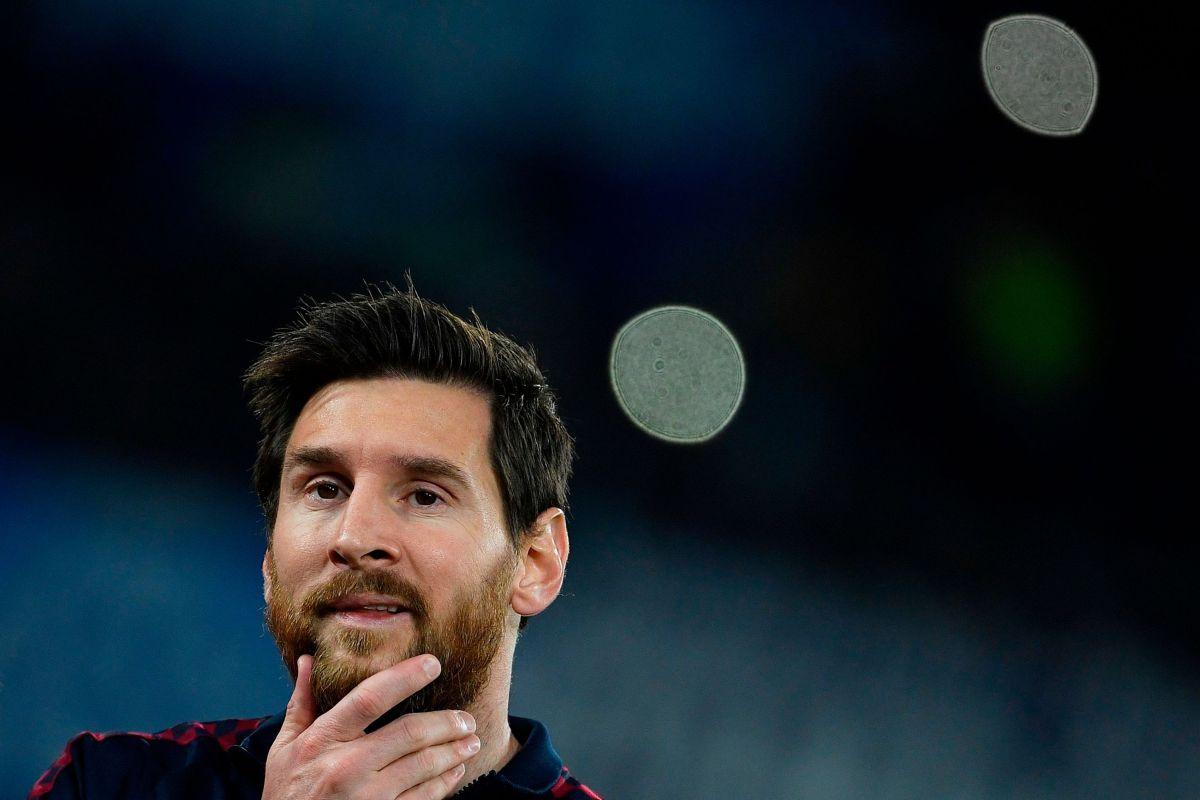 De lujo: Lionel Messi, Neymar y Conor McGregor compran iPhones bañados en oro