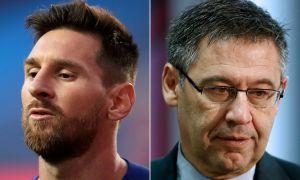 Ya habló Leo Messi y ahora es el turno de Bartomeu. ¿Cumplirá su promesa de renunciar?