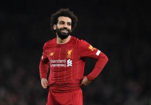 """Un sueño faraónico para el Barcelona: """"Koeman quiere a Salah y Salah quiere ir"""""""