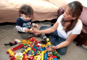 $271 en la cuenta y el vacío de ayudas, la vida durante el COVID-19 de las empleadas de hogar