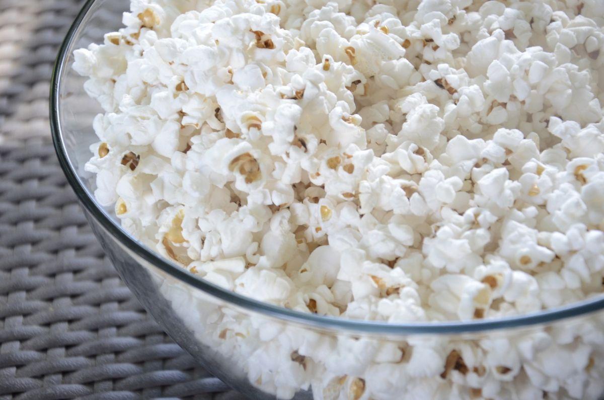 ¿Las palomitas de maíz son saludables para los diabéticos?