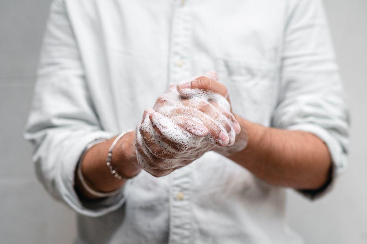 No solo coronavirus: Las enfermedades que puedes evitar con el correcto lavado de manos