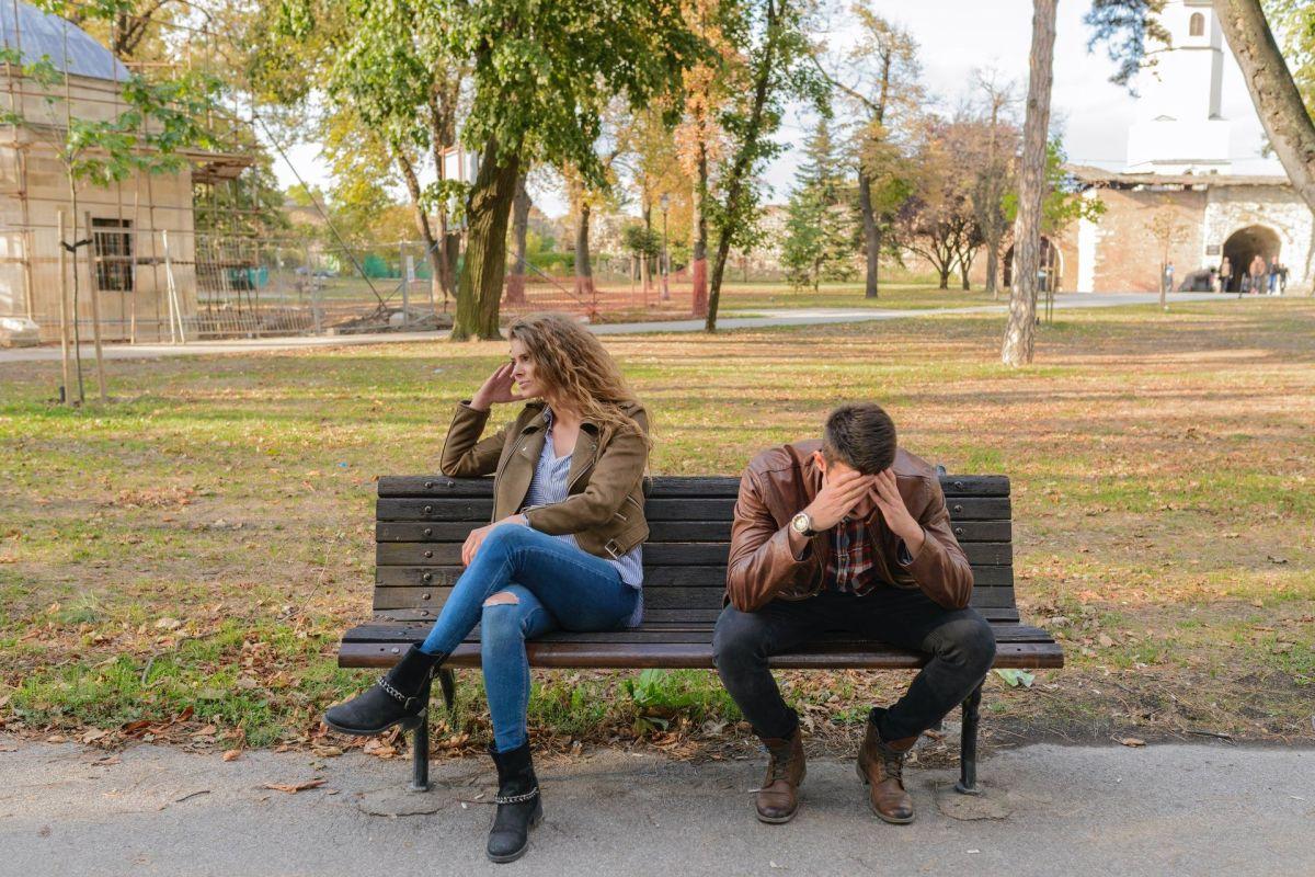 9 formas de sufrir chantaje emocional ocasionado por tu pareja
