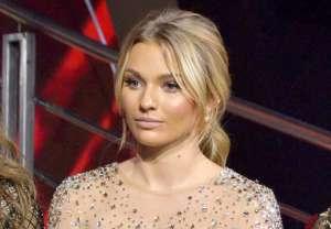 Irina Baeva denuncia en redes el acoso de un reportero de Telemundo mientras se ejercitaba en Central Park