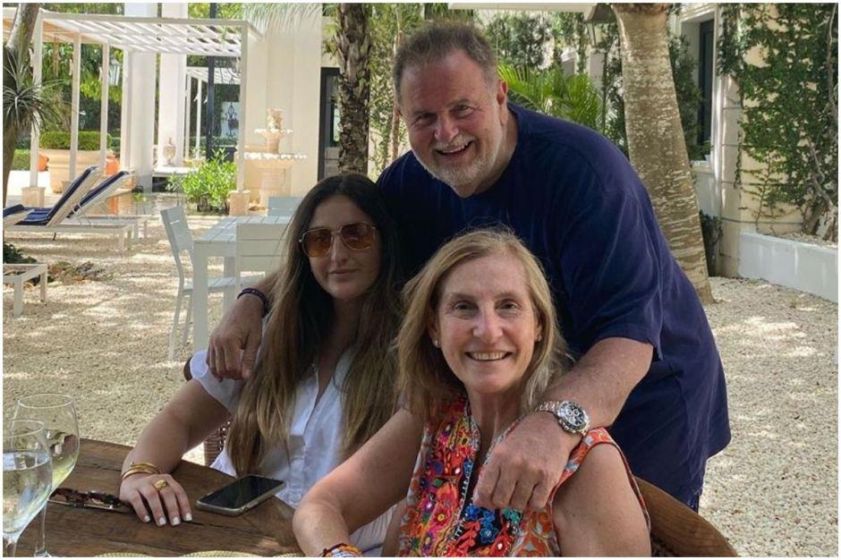Conoce la espectacular casa donde Raúl de Molina y su familia vacacionan en República Dominicana