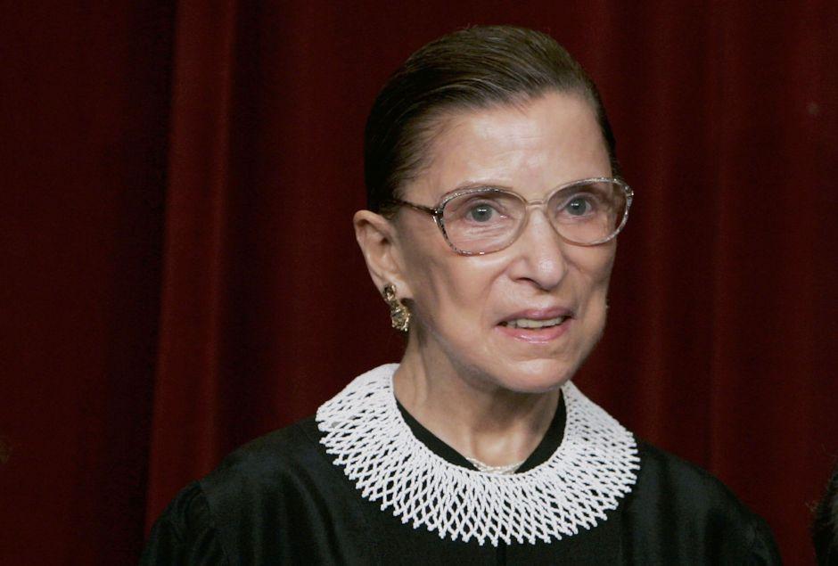 Expresidentes y figuras de la política, la justicia y el gobierno lamentan la muerte de la jueza Ruth Bader Ginsburg