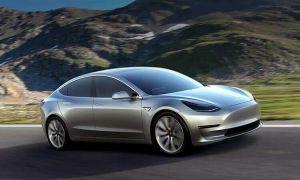 Tesla reducirá el costo de sus baterías y promete lanzar un nuevo auto eléctrico económico de solo $25,000