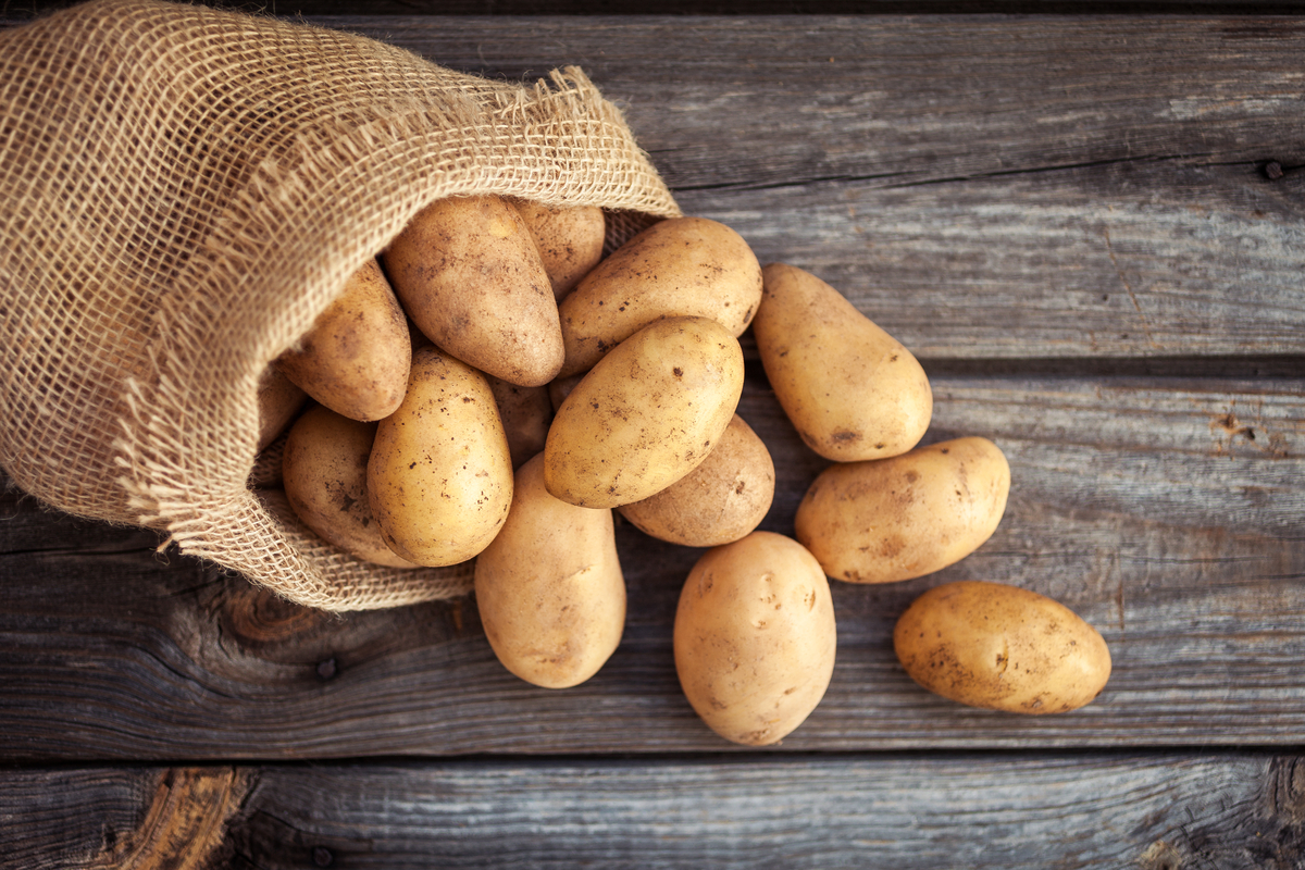 Can potatoes be part of a healthy diet?