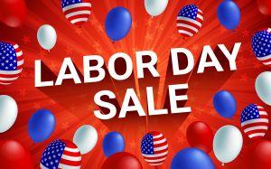 ¡Solo por hoy en Amazon! Mira las super ofertas por el Labor Day