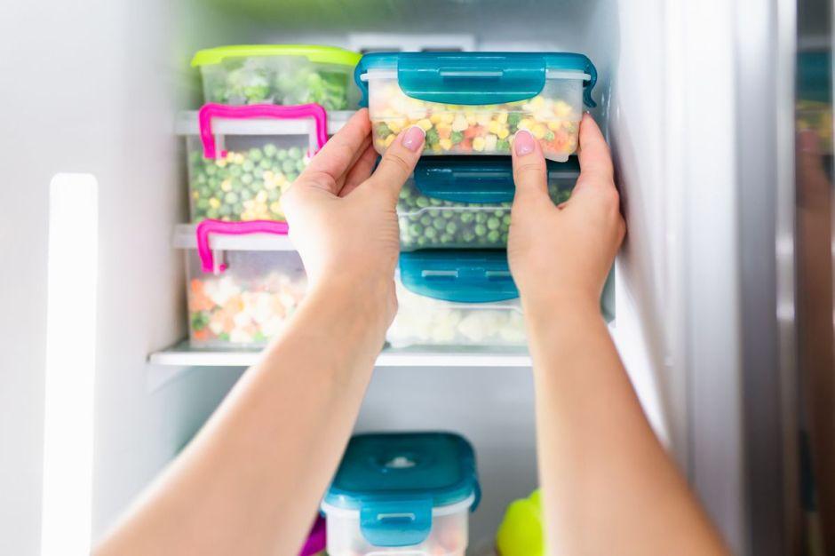 Los 5 mejores productos para guardar y conservar tus alimentos por más tiempo