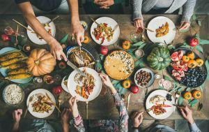 5 deliciosas alternativas de platillos Keto para disfrutar en Acción de Gracias y cuidar la línea