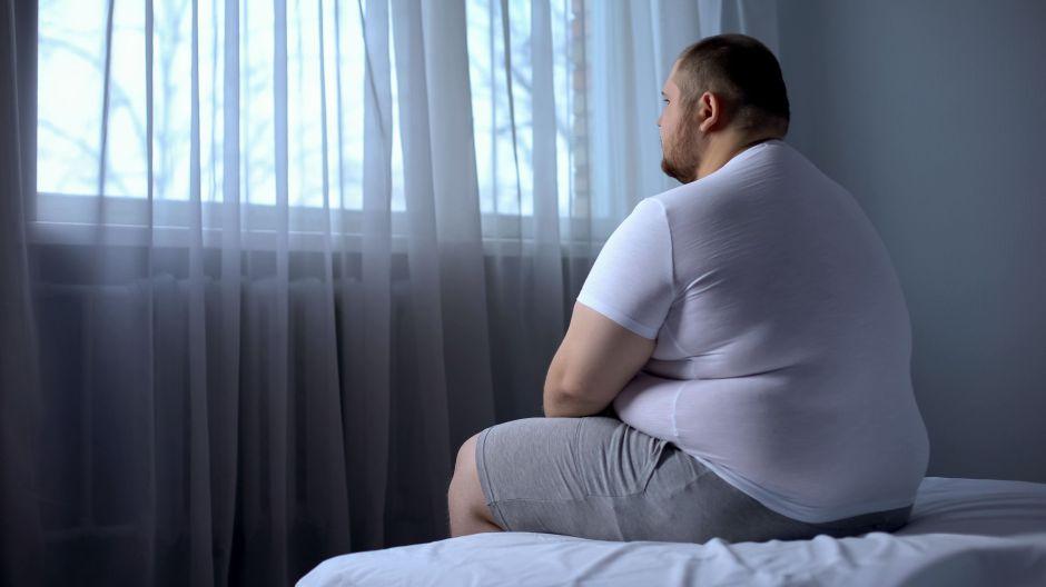 Por qué la obesidad es uno de los factores fundamentales en pacientes con covid-19 que se complican