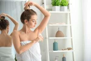 Los 5 mejores desodorantes para pieles sensibles