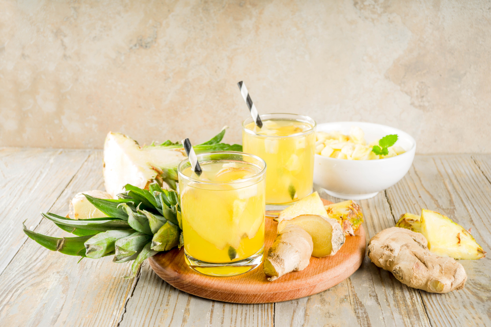 5 benefits of taking cold infusions