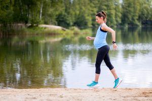 ¿Qué deportes podemos practicar durante el embarazo?