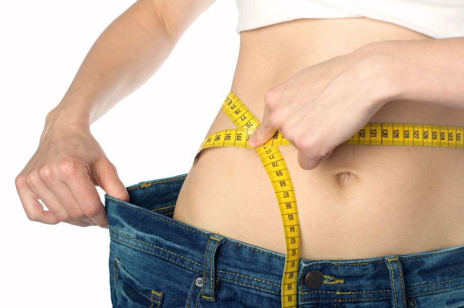 ¿Cuánto tiempo necesitamos para adelgazar 5 kilos?