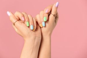 Los 4 mejores productos para fortalecer y nutrir tus uñas