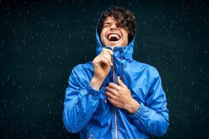 Las mejores chaquetas e impermeables de la marca Dockers para hombres