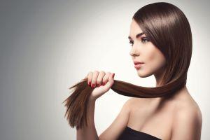 Conoce las nuevas técnicas para alisar el cabello sin keratina