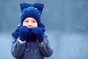 Los mejores abrigos y chaquetas de niños para los cambios de clima esta próxima temporada